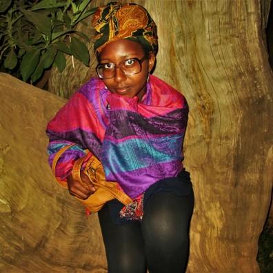 Tree Dayz, Jazzie Gray