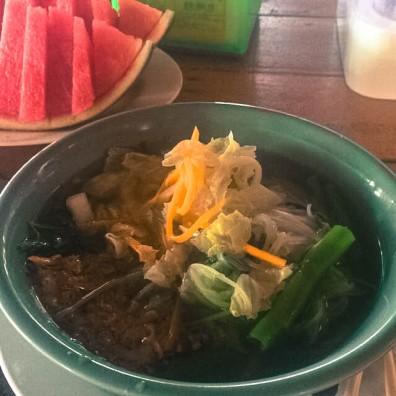 Typical Breakfast, Ko Samet