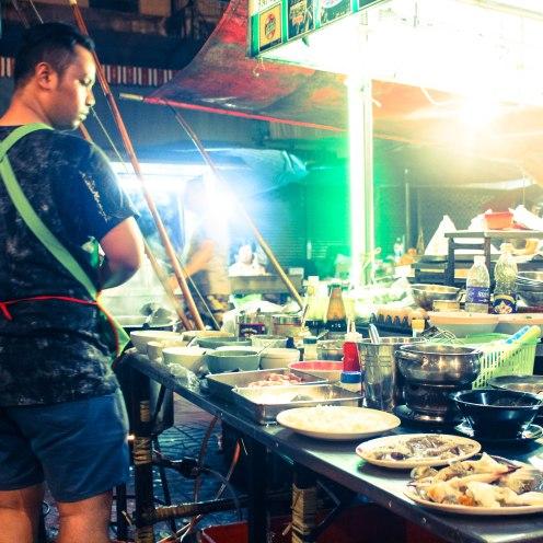 Whip, Chinatown, BKK
