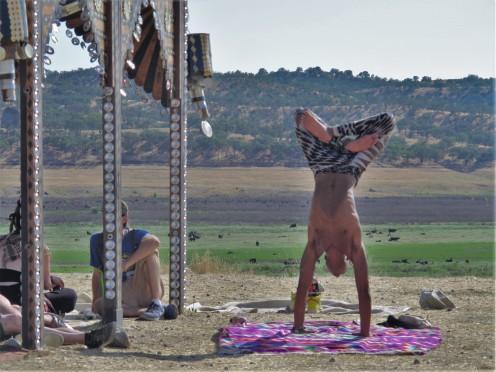 yogaman LIB