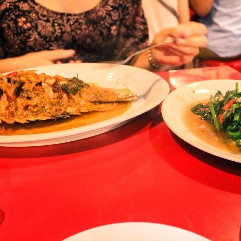 Yum, Chinatown, Bangkok