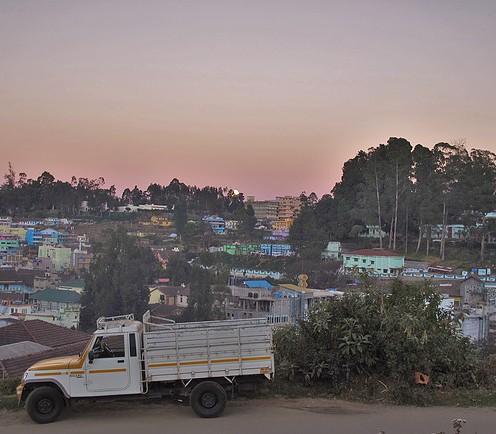Ze Sol, Ooty, India