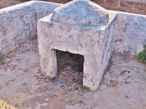 Bangles, Palakkad Fort