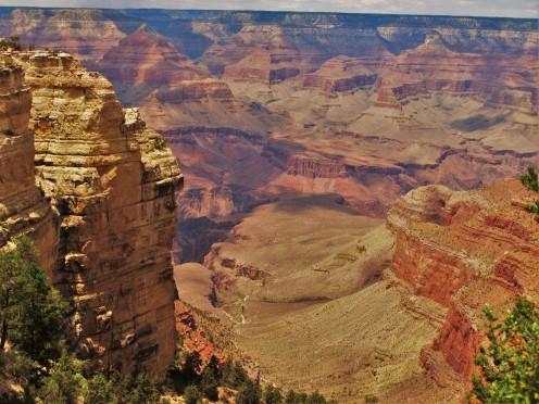 Canyon Dust, Grand Canyon
