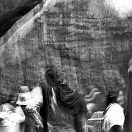 Cave Trip, Ooty