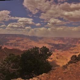 Dan Gran Can, grand Canyon