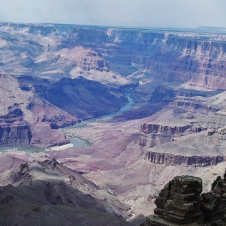 Dinosaur Valley, Grand Canyon