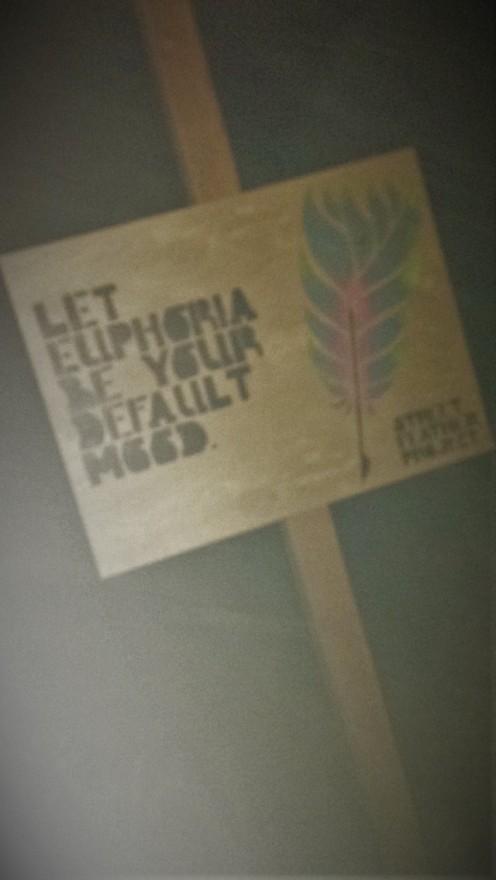 euphoria, LIB, Bradley, CA