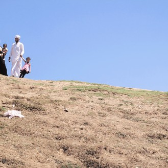 Family Hill, Ooty