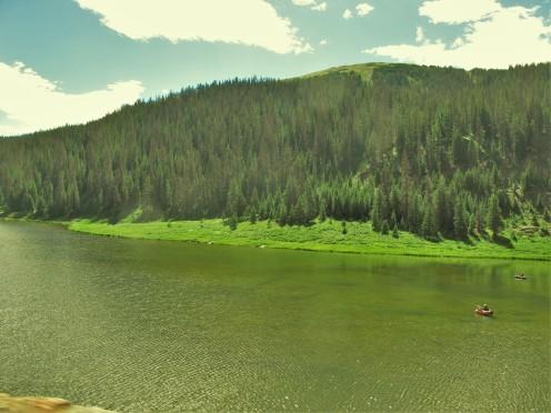 Fishin, Denver, CO