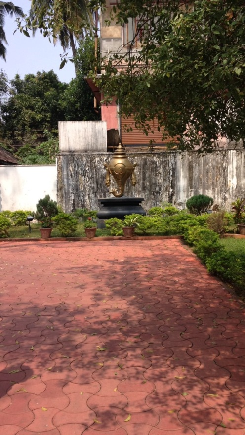 G0ldeneye, Kerala