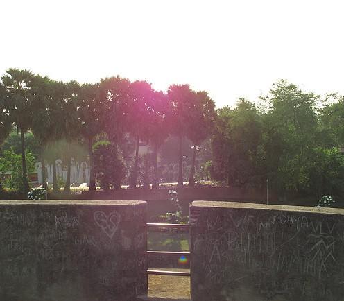 Hearts, Palakkad Fort