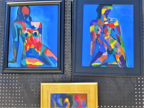 Naked Ladies, San Fran Pride