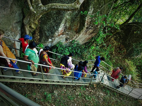 Stairz, Ooty