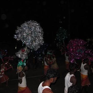 Street Festival, Oozy