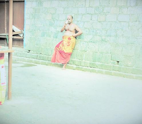 Tea Time, Palakkad Fort
